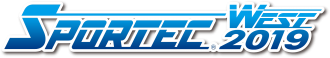 スポルテック2019ロゴ